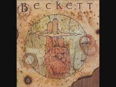Beckett - Beckett (1974) -7.Don't tell me I Wasn't Listening