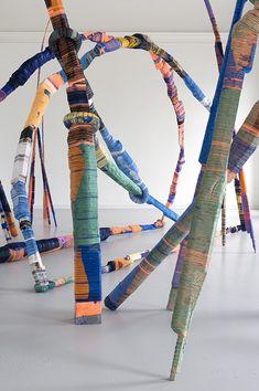 Thread Wrapping Architecture - Anton Alvarez