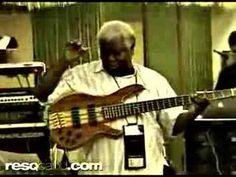 Resq Band Ciudad Juarez - ensayo con abe - My desire
