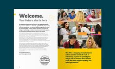 The Sheffield College needed a consistent brand that showcased its strengths as a leading UK FE and HE college for a wide range of marketing materials. Often on a tight turnaround, we've made it our business to deliver on time, every time, while maintaining meaningful, high impact digital and design communications.