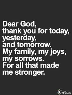 Thanking God Quotes Magnificent Thank God Quotes And Sayings  Thank You God  Inspiring Quotes And
