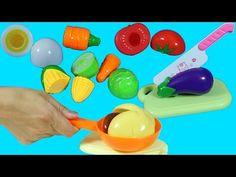 Sebze Manavı Oyunu  İZLE patlıcan suyu OLUR MU hiç? İngilizce SEBZE MEYVE isimleri ÖĞREN - YouTube