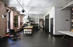 Great Jones Loft In New York | Gessato Blog