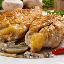 Sautéed Chicken Cutlets with Sage and Capers | Foodies Unite- Poultry ...
