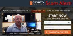 crypto formula scam review Names