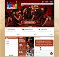 Dans Okulu İnternet Sitesi