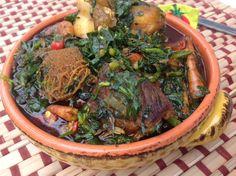 waterleaf soup