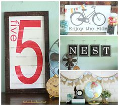 Introducing…The Handmade Nest! The newest fabulous craft night in the Phoenix, AZ area. Get all of the details HERE!