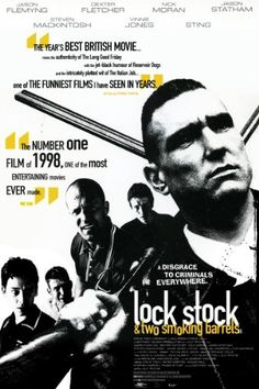 Lock stock and two smoking barrels movie online. Vypadni lock, stock and two smoking barrels 1998 online. Nonton film lock stock and two smoking barrels 1998 subtitle indonesia. Streaming Movies, Hd Movies, Movies Online, Hd Streaming, Comedy Movies, Watch Movies, The Long Good Friday, Jason Flemyng, Entertaining Movies