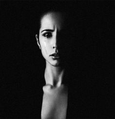 Photography portrait dark sadness 63+ Best Ideas #photography