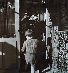Louis STETTNER (né en 1922) - Au cordonnier PARIS années 1950 - Auction