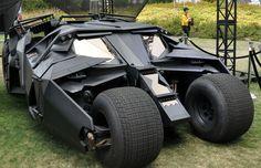 Veja os carros mais famosos do cinema e da TV