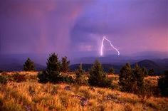 storm coming over a valley in New Mexico Authors Perspective, Contemporary Romance Novels, New Mexico, Lightning, Country Roads, Summer, Summer Time, Lightning Storms, Lighting