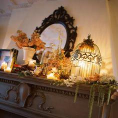 Wedding Decor (Duston Todd Photography)