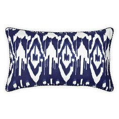 Zara Home navy and white aztec theme cushion Sofa Cushions, Pillows, Zara Home Bedroom, Zara Home Collection, Furnitures, Navy And White, Aztec, Home Furnishings, Rv