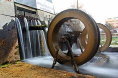 Değirmen / Water Mill by Emrah Durtlu on 500px