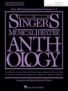 The Singer's Musical Theatre Anthology - 16-Bar Audition (Softcover)