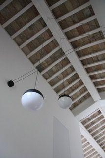 String light flos