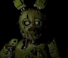 Withered Bonnie ♧fnaf ♧ Pinterest