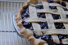Very Berry Pie | Cupcakes & Cashmere
