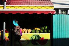 Buy Original Art by Maria Plotnikova   photography   Greengrocery at UGallery