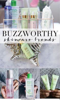 Beauty Buzzwords 101: Blogger Jaime, of MakeupLifeLove.com explains how to use Target's most interesting new products. http://makeuplifelove.com/2016/02/buzzworthy-skincare-trends/