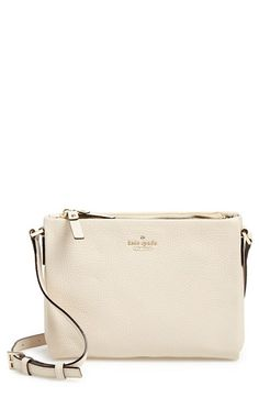 kate spade new york 'holden street - lilibeth' crossbody bag available at #Nordstrom