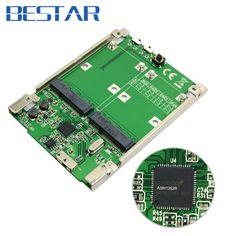 >> Click to Buy << 2.5 inch Dual Mini PCI-E pcie pci express pci-express mSATA SSD RAID Adapter to USB 3.1 Hardware Raid Card Raid0 Raid1 or PM #Affiliate