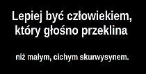 sentencje,cytaty,życiowe mądrości ...i takie tam, motywacje na Stylowi.pl Motivational Quotes, Funny Quotes, Life Quotes, Inspirational Quotes, Im Sad, Body Language, Wallpaper Quotes, True Stories, Sentences