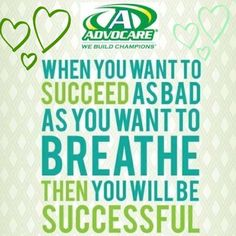 Advocare get healthy, get energized, get unstressed, awesome business opportunity order now www.advocare.com/10079466