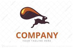 Rabbit Logo I Hope You, Alphabet, Rabbit, Logo, Fictional Characters, Bunny, Rabbits, Logos, Alpha Bet