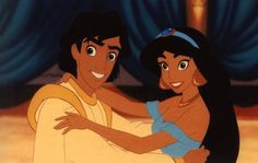 "I got 9 out of 9 on How Well Do You Know The Lyrics To ""A Whole New World"" From ""Aladdin?""!"
