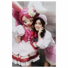Cute Cosplay, Pretty Cure, Cool Costumes, Miyama, The Cure, Snow White, Nerd, Animation, Disney Princess