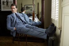 David Gandy Share His Top Style Tips for… http://www.menswearstyle.co.uk/2017/07/06/david-gandy-share-his-top-style-tips-for-summer/7754