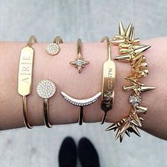 Dear @enlovewithlife,  We're in love with your #armparty. Thank you. That is all