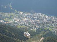 Chamonix, Hautes Savoie (France) Dutch website