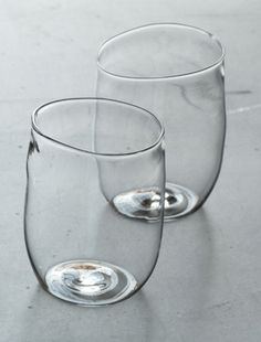 Malfatti Glass Small cups.