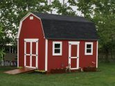 Shed plans for barn roof style sheds