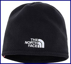 64671328a34 The Black Mens North Face Winter Thicken Polar Fleece Thermal Beanie Hat   fashion  clothing