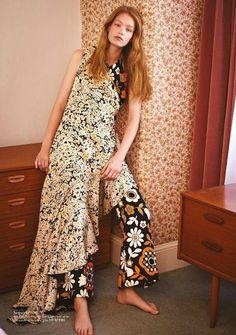 Hollie May Saker By Aitken Jolly for Glass Magazine Summer 2015