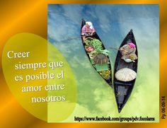 #Pasapalabra 06-09-14 * Creer siempre que es posible el amor entre nosotros*