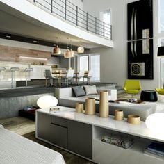 THERESA AVENUE | CAMPS BAY : PORTFOLIO : Site Interior Design - Design and decor