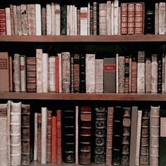 Lyra n.: It was the first time I saw her room. Leather books covered the walls. It reminded me of a small library. She looked with proudness over her coletion. Leather Book Covers, Leather Books, Dead Poets Society, Remus Lupin, The Infernal Devices, Inspirational Books, Fullmetal Alchemist, I Love Books, Freshman