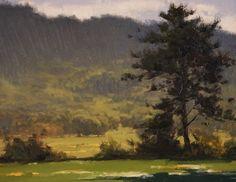 Rancho Canada by Brian Blood Oil ~ 11 x 14