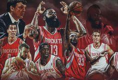 Houston Rockets | 2015