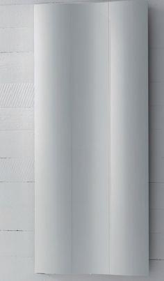 whoops radiateur en aluminium disponible en satin ou brillant et tous les coloris ral - Coloris Ral