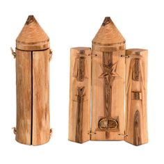 @WorldCrafts {Kenyan Log Nativity ~  Mother Care Handcrafts ~ Kenya} This Nativity is carved from a single piece of wood in a traditional African style by artisans from Mother Care Handcrafts in Kenya. Mother Care helps disadvantaged artisans earn a fair wage and offers them the opportunity to learn about God's love. #fairtrade #set1free