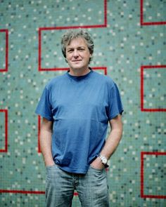 James May. January 16, 1963. TV Show Host. Became known as Captain Slow, the host of the popular show Top Gear.