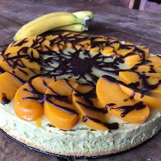 How to make a super easy vegan cheesecake