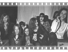 Janis Joplin & Big Brother and the Holding Company — with Steve Mark Green.
